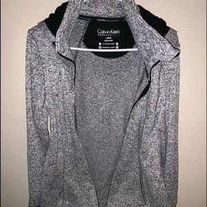 NWOT Calvin Klein Performance Wear Jacket